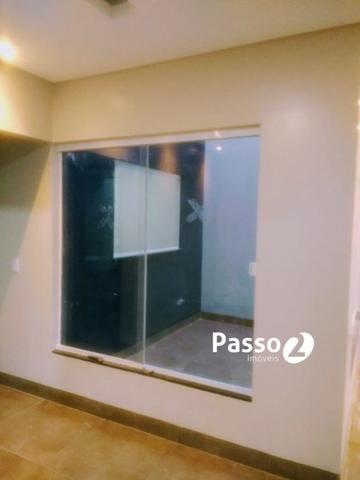 Casa nova com laje e 03 quartos - Foto 5