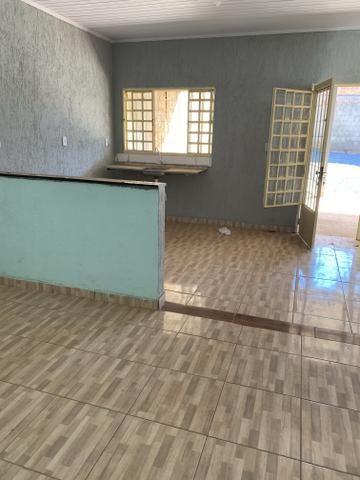 Oportunidade: Casa de 2 quartos no Setor de Mansões de Sobradinho - Foto 4