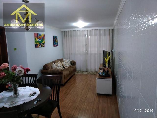 Apartamento à venda com 3 dormitórios cod:13946