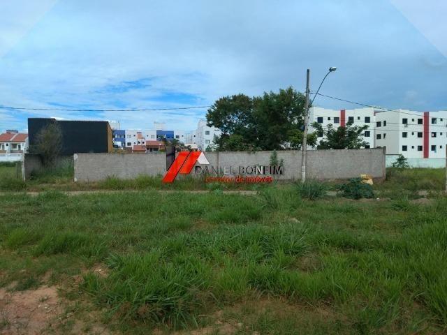 Oportunidade lote com 1040 m2 na parte alta do bairro Santos Dumont