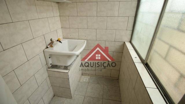 Apartamento com 2 dormitórios à venda, 41 m² por r$ 134.900,00 - bairro alto - curitiba/pr - Foto 8