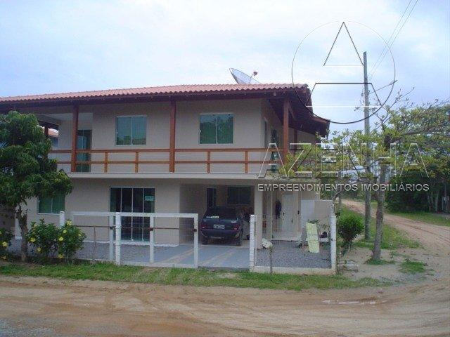Casa à venda com 5 dormitórios em Praia da barra, Garopaba cod:3206