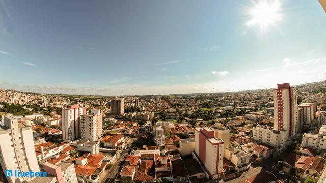 Apartamento mobiliado no Jardim Macarengo em frente da USP São Carlos - Foto 9