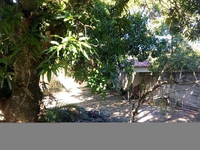 Código 222 - Casa com 3 quartos, terreno com 1000m2 em Bambuí - Maricá - Foto 15