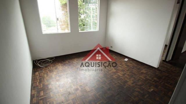 Apartamento com 2 dormitórios à venda, 41 m² por r$ 134.900,00 - bairro alto - curitiba/pr - Foto 5