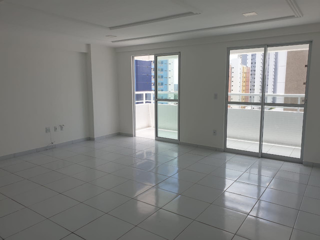 Apartamento à venda no melhor do Bessa 3 quartos/2 suítes + DCE - Foto 2