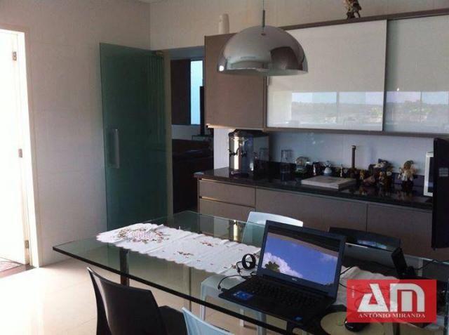 Casa com 5 dormitórios à venda, 1000 m² por R$ 1.700.000,00 em Gravatá - Foto 6