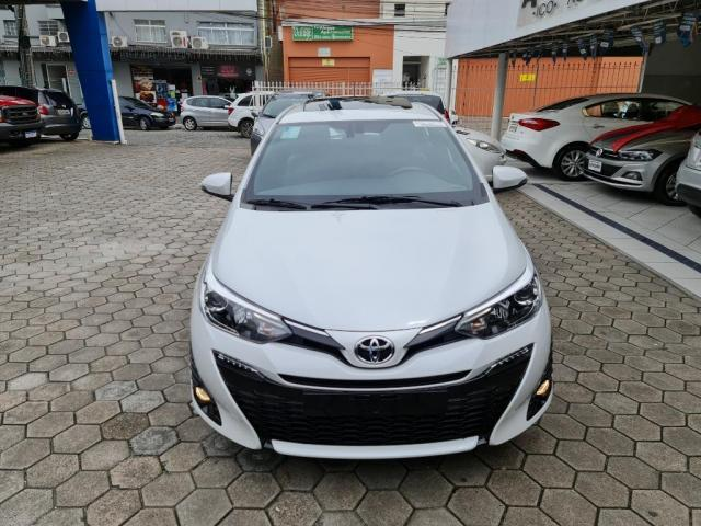 Toyota Yaris XLS 1.5 CONNECT