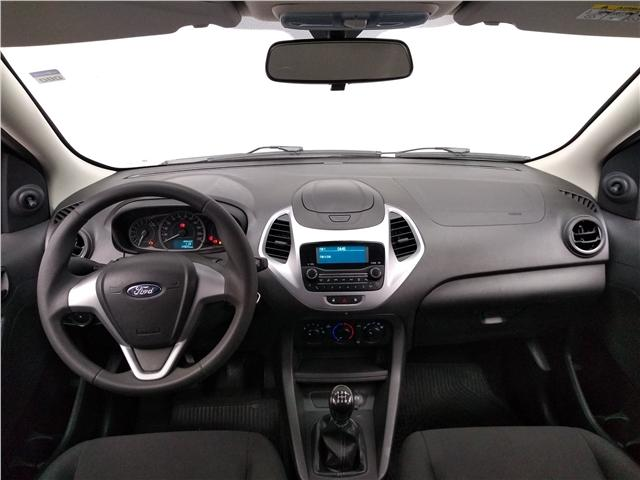 Ford Ka 1.0 ti-vct flex se manual - Foto 12