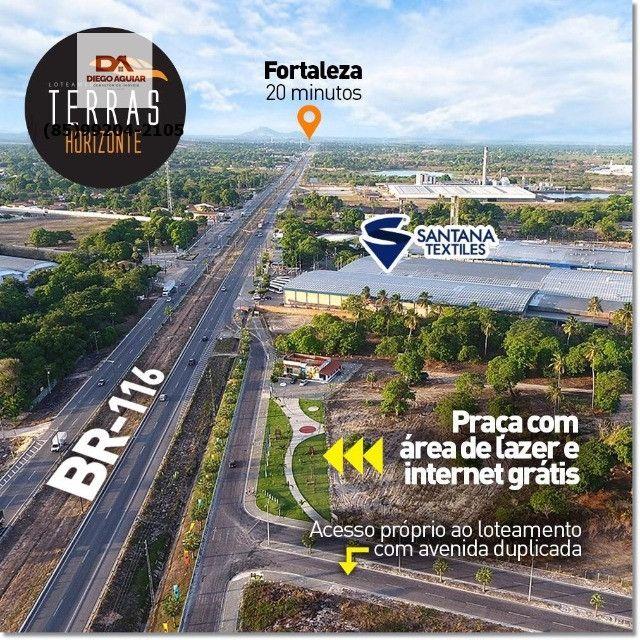 Lotes Terras Horizonte(Financiamento sem burocracia)@$ - Foto 8