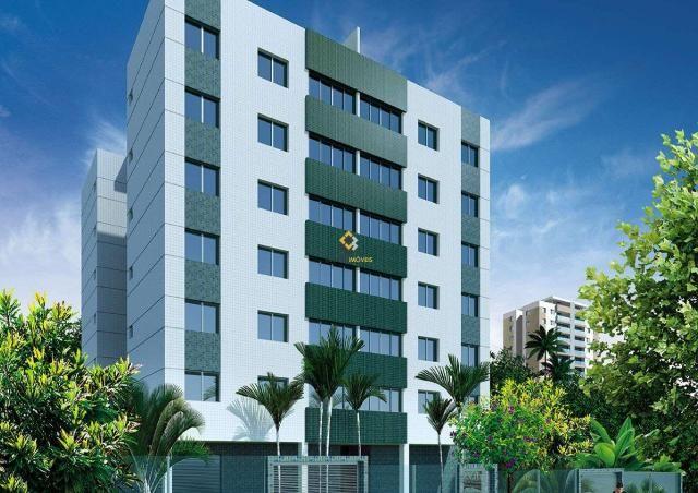 Apartamento à venda com 2 dormitórios em Castelo, Belo horizonte cod:3989 - Foto 3