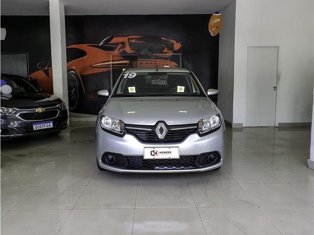 Renault Sandero 1.0 12v sce flex expression manual - Foto 2