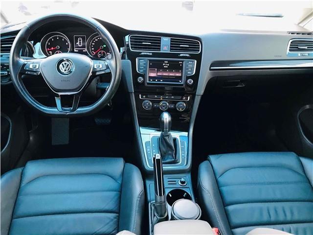 Volkswagen Golf 1.4 tsi highline 16v total flex 4p tiptronic - Foto 10