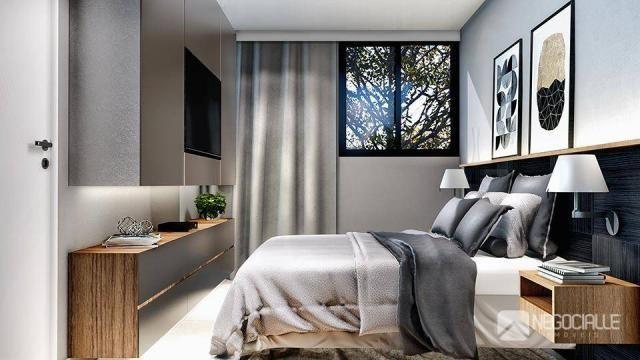Apartamento com 02 dormitórios com excelente estrutura de lazer no bairro dos Bancários - Foto 13