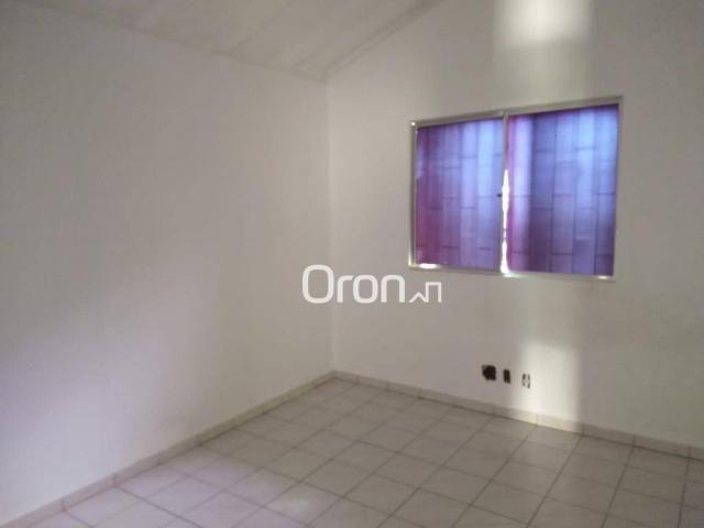 Casa à venda, 56 m² por R$ 149.000,00 - Residencial Campos Dourados - Goiânia/GO - Foto 8