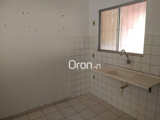 Casa à venda, 56 m² por R$ 149.000,00 - Residencial Campos Dourados - Goiânia/GO - Foto 6