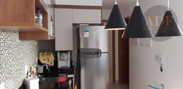 Cupe Beach Living - Apartamento com 2 quartos, 53 m² - Porto de Galinhas - Foto 19