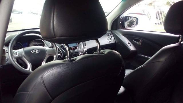 IX35 2011/2012 2.0 MPFI GLS 4X2 16V GASOLINA 4P AUTOMÁTICO - Foto 13
