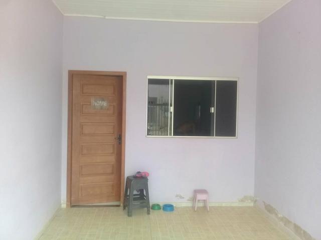 Vendo casa financiada - Foto 2