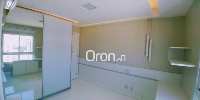 Cobertura com 5 dormitórios à venda, 467 m² por R$ 3.290.000,00 - Setor Bueno - Goiânia/GO - Foto 11
