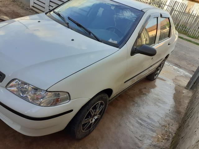 Vende-se Fiat Siena 2004 - Foto 6