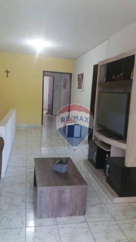 Casa com 5 dormitórios à venda, 99 m² por R$ 280.000,00 - Magano - Garanhuns/PE - Foto 3