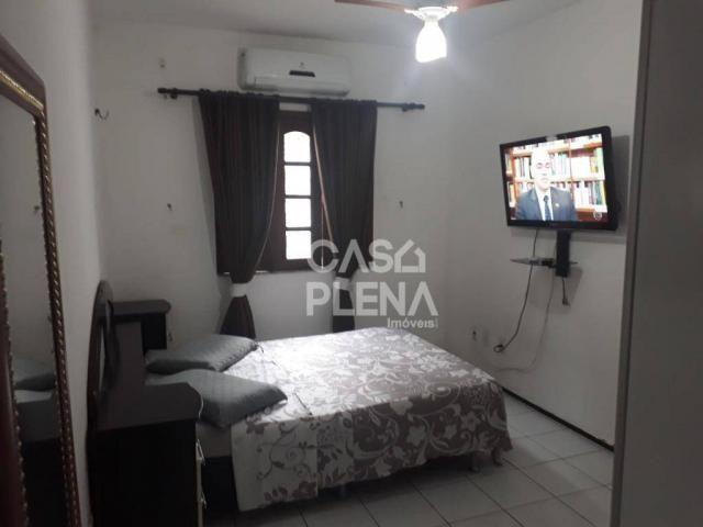 Casa com 3 dormitórios à venda, 104 m² por R$ 300.000,00 - Messejana - Fortaleza/CE - Foto 9