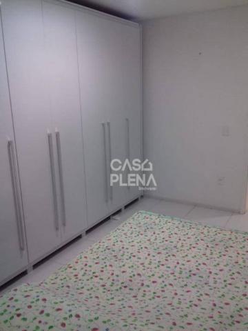 Apartamento com 3 dormitórios à venda, 128 m², R$ 285.000 - AP0022 - Montese - Fortaleza/C - Foto 14