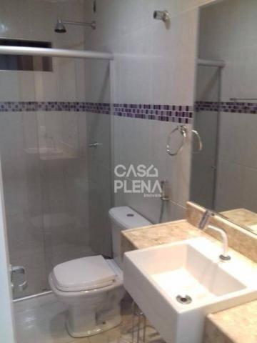 Apartamento com 3 dormitórios à venda, 128 m², R$ 285.000 - AP0022 - Montese - Fortaleza/C - Foto 15