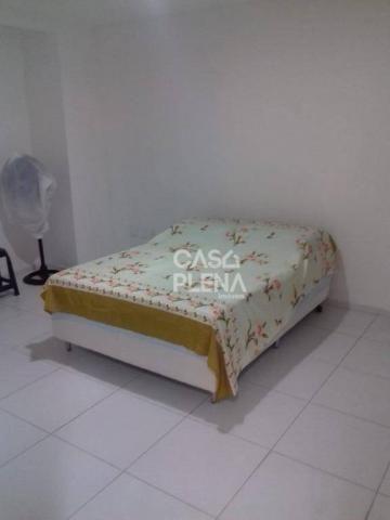Apartamento com 3 dormitórios à venda, 128 m², R$ 285.000 - AP0022 - Montese - Fortaleza/C - Foto 9