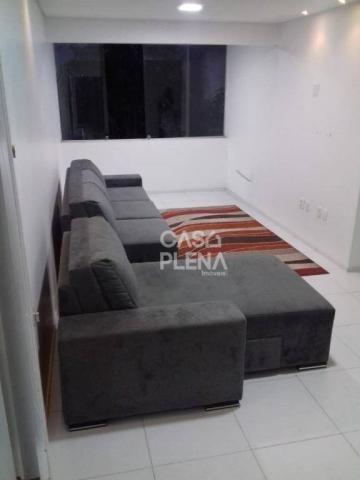 Apartamento com 3 dormitórios à venda, 128 m², R$ 285.000 - AP0022 - Montese - Fortaleza/C - Foto 2