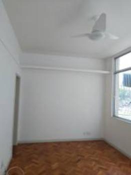 Apartamento na Gávea para alugar, 1 Quarto e 1 Vaga