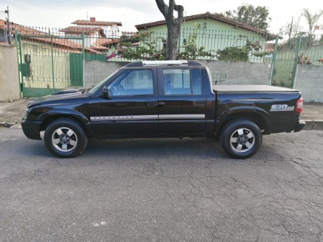 S10 Executive 4X4 Diesel - Foto 4