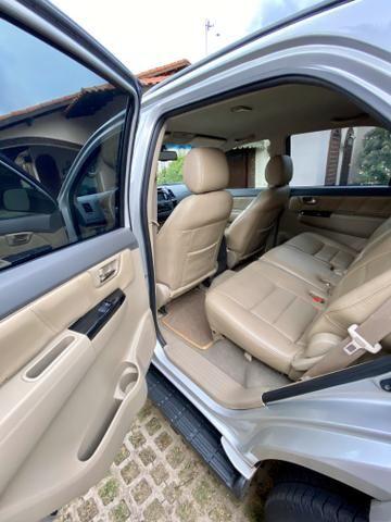 Hilux SW4 3.0 aut 4x4 diesel 2012 abaixo da fipe!! - Foto 9