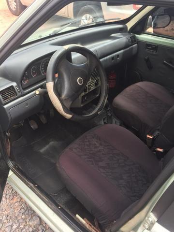 Vende-se Fiat Uno - Foto 6