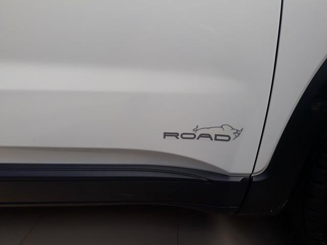 FIAT TORO FREEDOM ROAD 2017, 1.8, 16v, Flex, Aut - Foto 8