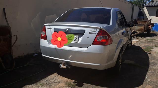 Fiesta sedan 1.0 - Foto 4