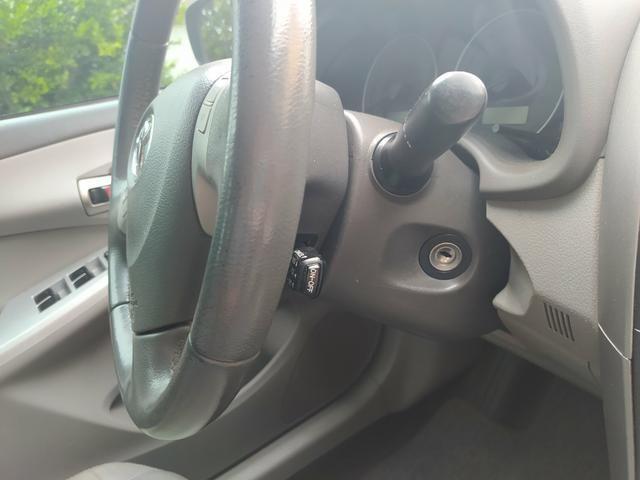 Corolla Xei 2010 1.8 - Foto 16