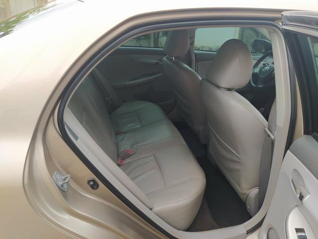 Corolla Xei 2010 1.8 - Foto 15