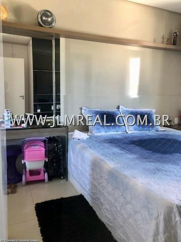 (Cod.:109) Porteira Fechada, Vendo Duplex - Condomínio Fechado - Foto 12