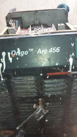 Reticadora trifassica origo 456 - Foto 3