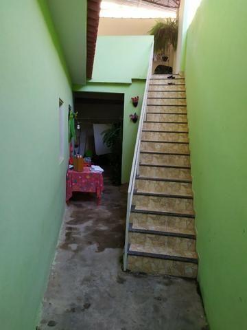 Vendo duas Casas no mesmo terreno, com entradas independentes, Òtimo Preço! - Foto 11