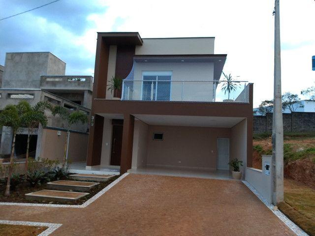 Empreiteira -construa sua casa modelo turnkey (chave na mão) alto/médio padrão - Foto 5