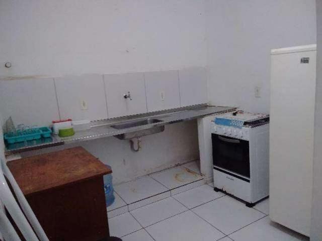 Casa mobiliado 1 quarto Direto com o Proprietário - Ponta Negra, 13399 - Foto 2