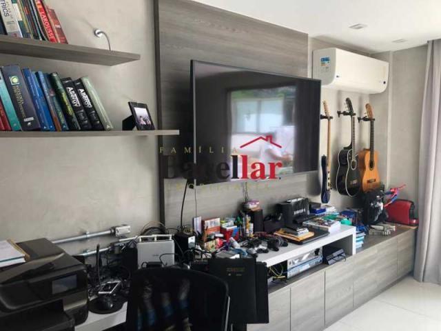 Cobertura à venda com 3 dormitórios em Tijuca, Rio de janeiro cod:TICO30224 - Foto 11