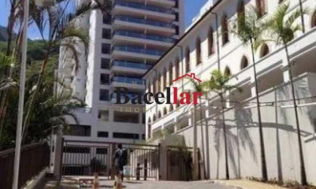 Cobertura à venda com 3 dormitórios em Tijuca, Rio de janeiro cod:TICO30224 - Foto 18