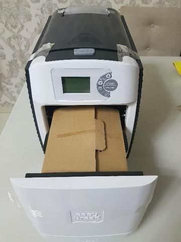 Maquina Nova de fazer pão artesanal Polishop Easy Bread - Foto 3