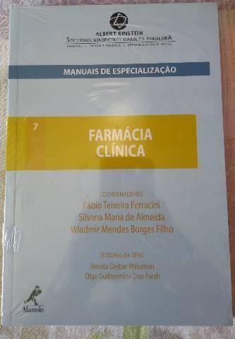 Livro Farmácia Clínica 7