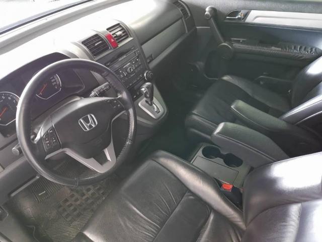 Honda CRV EXL 4X4 2.0 TOP - Foto 10