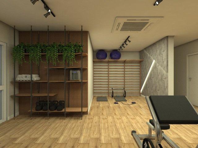 Apartamento 82 m² em Santa Barbara D Oeste - Foto 4